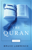 The Qur'an Book Cover