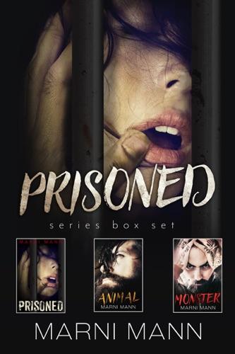 Marni Mann - Prisoned Series Box Set
