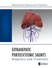 Extrahepatic Portosystemic Shunts