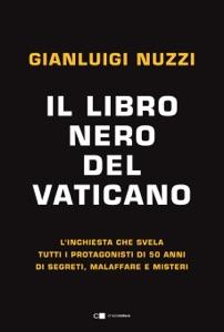 Il libro nero del Vaticano Book Cover