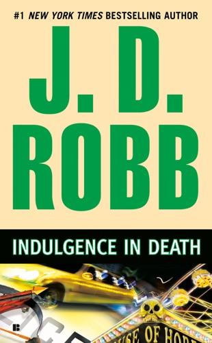 J. D. Robb - Indulgence in Death