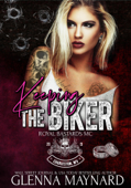 Keeping The Biker