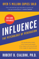 Download and Read Online Influence, New and Expanded