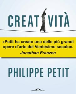 Creatività Copertina del libro