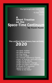 A Short Treatise on the Space-Time Continuum