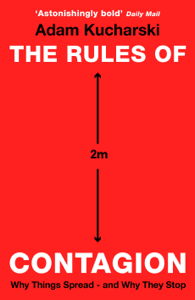 The Rules of Contagion Book Cover