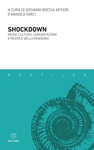 Shockdown Copertina del libro