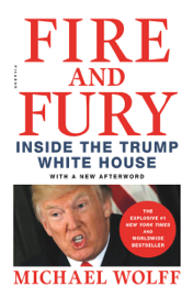 Fire and Fury by Fire and Fury