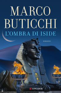 L'ombra di Iside Book Cover