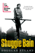 Download and Read Online Shuggie Bain