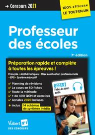 CRPE - Concours Professeur des écoles - Préparation rapide et complète à toutes les épreuves
