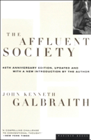 Download and Read Online The Affluent Society