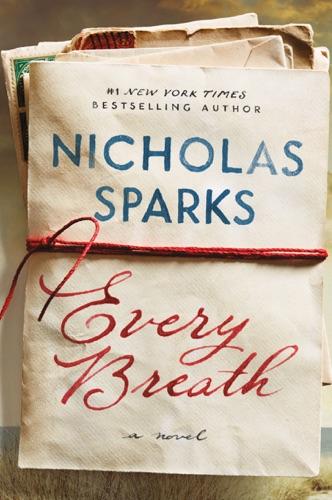 Nicholas Sparks - Every Breath