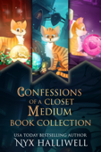 Download and Read Online Confessions of a Closet Medium Books 1-3 Special Edition (Three Supernatural Southern Cozy