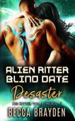 Alien Ritter Blind Date Desaster