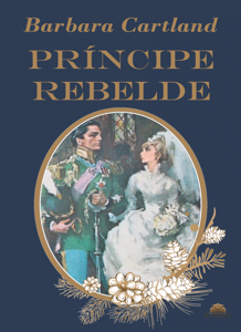 Príncipe Rebelde Book Cover