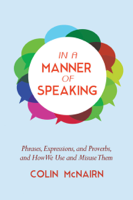 In a Manner of Speaking ebook Download