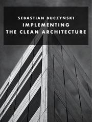Implementing the Clean Architecture: Python edition