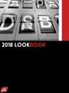 2018 Lookbook - Oat Foundry