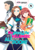 Satoru Yamaguchi - My Next Life as a Villainess: All Routes Lead to Doom! Volume 8 kunstwerk