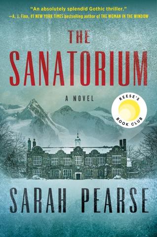 The Sanatorium PDF Download