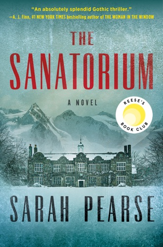 The Sanatorium Book