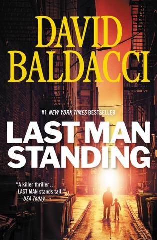 Last Man Standing PDF Download