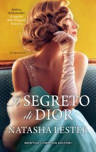 Il segreto di Dior Book Cover