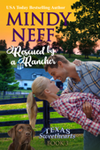 Rescued by a Rancher Book Cover