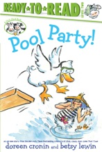 Pool Party!/Ready-to-Read Level 2