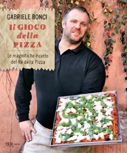 Il gioco della pizza Book Cover