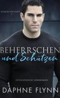 Daphne Flynn - Beherrschen und Schützen artwork