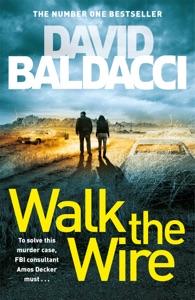 Walk the Wire Book Cover