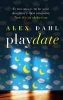 Alex Dahl - Playdate artwork