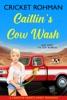 Caitlin's Cow Wash