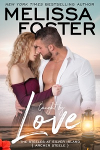 Caught by Love Book Cover