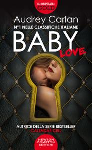 Baby. Love Copertina del libro