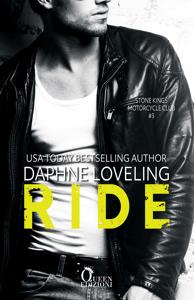 Ride Libro Cover