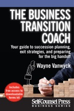 The Business Transition Coach