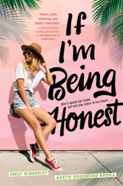If I'm Being Honest book