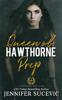 Jennifer Sucevic - Queen of Hawthorne Prep  (Hawthorne Prep Book 2) artwork