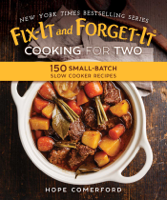 Download and Read Online Fix-It and Forget-It Cooking for Two