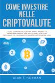 Come Investire Nelle Criptovalute Book Cover