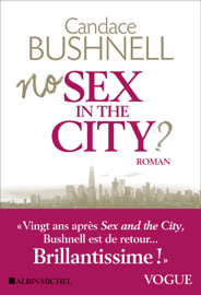 No sex in the city ?
