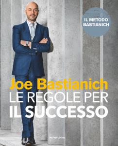 Le regole per il successo Copertina del libro