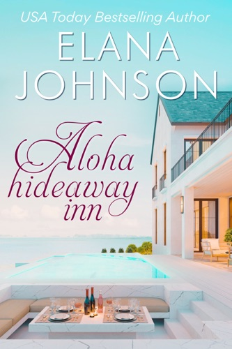 Aloha Hideaway Inn Book