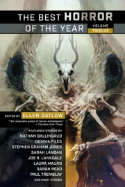 The Best Horror of the Year PDF Download
