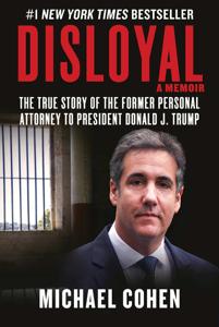 Disloyal: A Memoir Book Cover