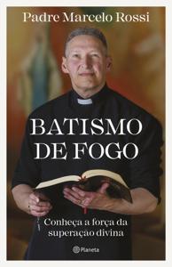 Batismo de fogo Copertina del libro