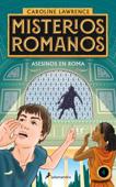 Asesinos en Roma (Misterios romanos 4) Book Cover